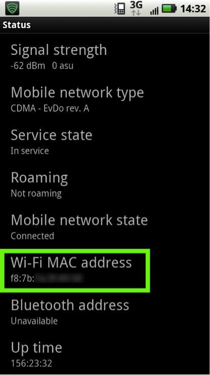 Use this tool to check who is using your WiFi! - fynd