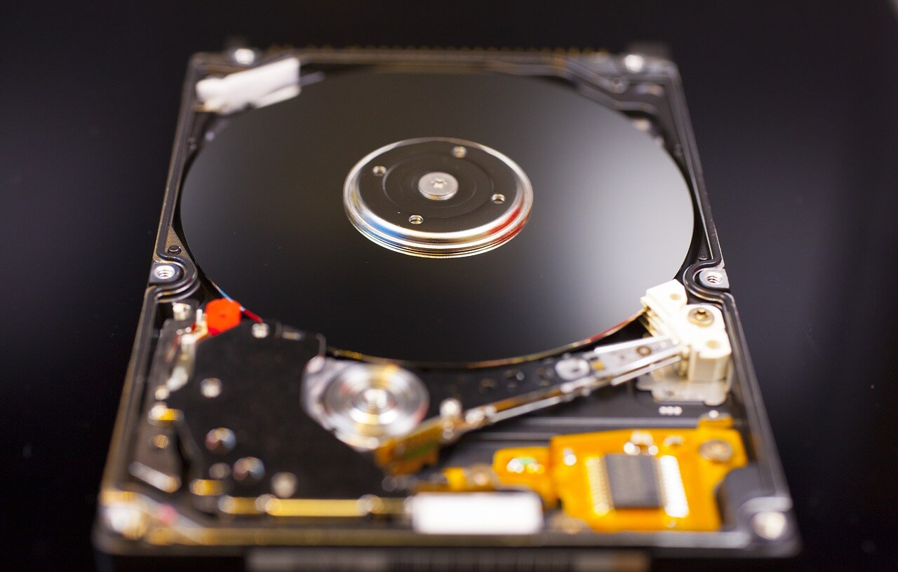 how to erase data from mac hard drive